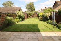 2 bed Detached home in Lakes Close, Chilworth...