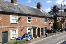 3 bed Terraced property for sale in Lower Street, Haslemere...