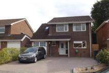 Detached home in The Maltings, Liphook...