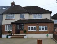 Stoneyfield Road semi detached house for sale