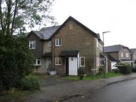 1 bed house in Fairbourne Lane...