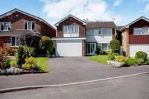 4 bed Detached house for sale in Linden Way, Purley