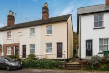2 bed Cottage for sale in Oakdene Road, Redhill...