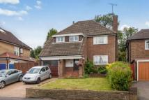 3 bedroom Detached property in Hillfield Road, Redhill...