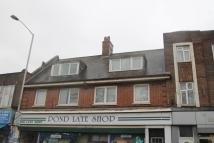 Flat for sale in London Road...