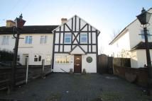 3 bed End of Terrace property for sale in Foss Avenue, Croydon