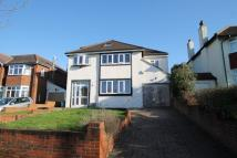4 bed Detached property in Church Way, South Croydon