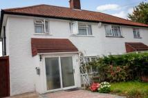 3 bed home for sale in Barrow Road, Croydon