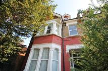 Flat for sale in St. Augustines Avenue...