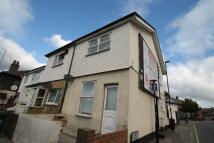 3 bed Maisonette in Mitcham Road, Croydon