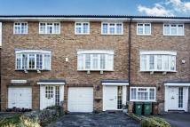 3 bedroom Terraced house in Radnor Terrace...