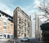 new Flat in Sutton Court, Sutton