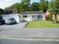 Bungalow in Beacon Drive, Highcliffe...