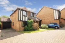 4 bedroom Detached property for sale in Bracknell, Berkshire