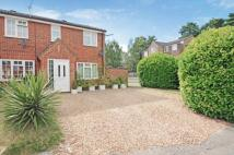 3 bed End of Terrace house for sale in Bracknell, Berkshire