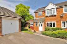 4 bed End of Terrace home in Binfield, Bracknell...