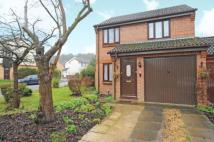 Bracknell Link Detached House for sale