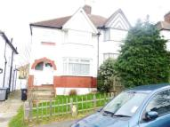 1 bed Flat in Hillside, London, NW9