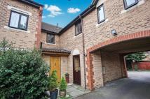 2 bed Terraced house for sale in Swan Drive, London, NW9