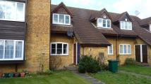 Terraced house for sale in Pendragon Walk, London...