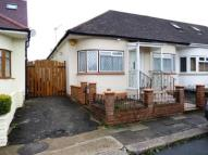 3 bedroom Bungalow in Parkfields Avenue...