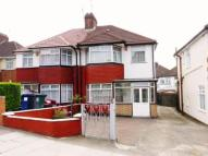 Cool Oak Lane semi detached property for sale