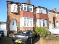 3 bed semi detached property for sale in Mardale Drive, London...