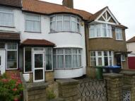 3 bedroom Terraced house in Summit Avenue, London...