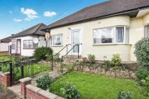 2 bed Bungalow in Hillway, London, NW9