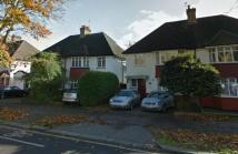 semi detached property in Whitchurch Lane, Edgware...