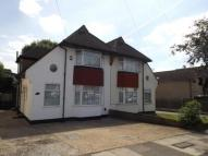 3 bed semi detached property for sale in Warwick Avenue, Edgware...