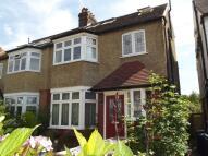 6 bedroom semi detached property in Sefton Avenue, London...
