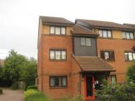 Oval Court Flat for sale