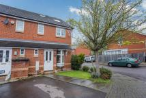 3 bed End of Terrace home in Magnolia Gardens...