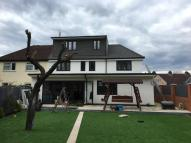 6 bedroom semi detached property for sale in Chandos Crescent...