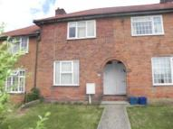 Dean Walk Terraced property for sale