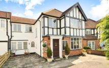 Link Detached House for sale in Cloister Gardens...