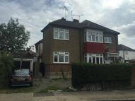 5 bed semi detached house in The Highlands, Edgware...