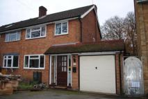 3 bedroom semi detached house for sale in Woking, Surrey