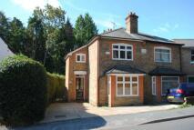 2 bedroom property in Woking, Surrey