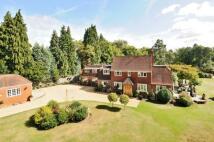 5 bedroom house in Chobham, Woking, Surrey