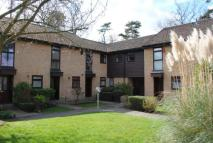 Flat in Knaphill, Woking, Surrey