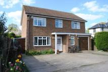 Detached house for sale in Bisley, Woking, Surrey