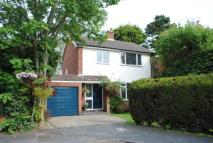 3 bed Detached property for sale in Bisley, Woking, Surrey