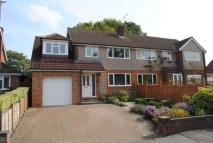 4 bedroom semi detached home for sale in St Johns, Woking, Surrey