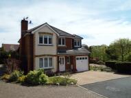 Detached property in Knaphill, Woking, Surrey