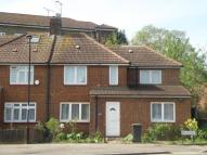 3 bedroom semi detached property for sale in Weir Hall Road, London...