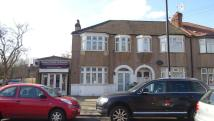 Victoria Road semi detached house for sale
