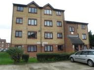 Flat for sale in Wigston Close, London...