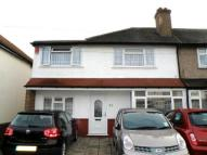 Middleham Road End of Terrace property for sale